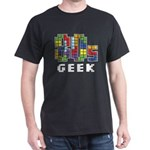 80s Geek Dark T-Shirt