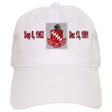 USS Raleigh LPD 1 Decomm Baseball Cap