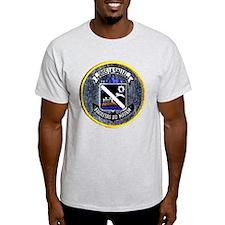 USS La Salle LPD 3 T-Shirt