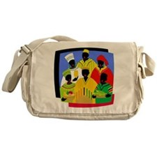 Best Seller Messenger Bag