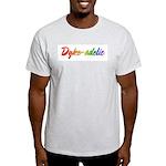 Dyke-adelic Light T-Shirt
