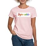 Dyke-adelic Women's Light T-Shirt