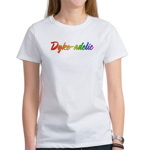 Dyke-adelic Women's T-Shirt