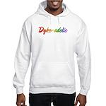 Dyke-adelic Hooded Sweatshirt