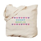 Sweet AMELIA Tote Bag