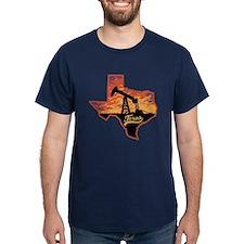 Texas Sunset T-Shirt