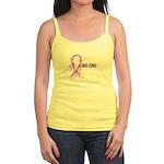 Prolife Vote Cain President Organic Women's T-Shir
