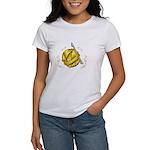 Prolife Vote Cain President Organic Baby T-Shirt