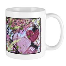 A Song in My Heart Mug
