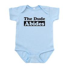 Cute 90's Infant Bodysuit