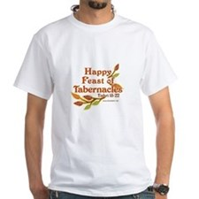 Happy Feast of Tabernacles Shirt