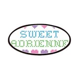 Sweet ADRIENNE Patches