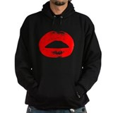 Big Kiss (red) Hoody