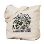 Original V8 Tote Bag