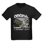 Original V8 Kids Dark T-Shirt