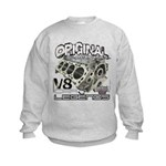 Original V8 Kids Sweatshirt