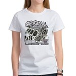 Original V8 Women's T-Shirt