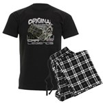 Original V8 Men's Dark Pajamas