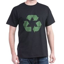 Vintage Recycle Logo T-Shirt