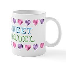 Sweet RAQUEL Mug