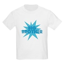 Big Brother (stars) Kids T-Shirt