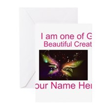 Beautiful Creations Greeting Cards (Pk of 10)