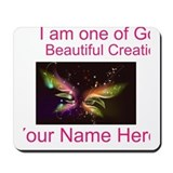 Beautiful Creations Mousepad