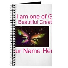 Beautiful Creations Journal