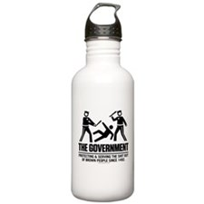 The Government Water Bottle