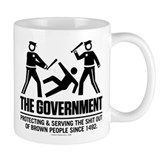 The Government Coffee Mug