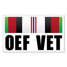 Operation Enduring Freedom (O Decal