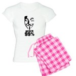 Fawkes 99% Women's Light Pajamas