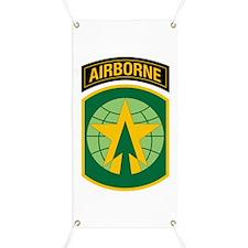 16th MP Brigade Banner