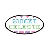 Sweet CELESTE Patches