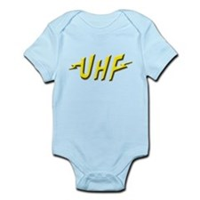 Cute 1980 Infant Bodysuit