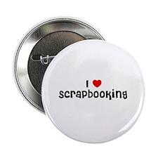 I * Scrapbooking Button