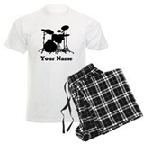 Personalized Drums  Pyjamas