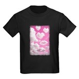 Heart Clouds Tee-Shirt