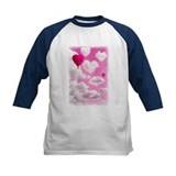 Heart Clouds and Balloon Tee