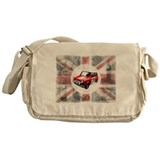 Union Jack, Mini and London I Messenger Bag