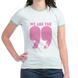 We Are The 99 percent T