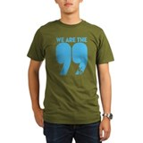 We Are The 99 percent T-Shirt