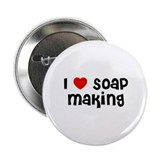 I * Soap Making Button