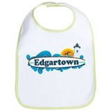 Edgartown MA - Surf Design. Bib