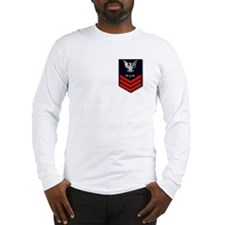 US Navy - AM Long Sleeve T-Shirt