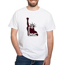Occupy NYC Shirt