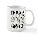 Six Napoleons Mug