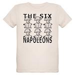 Six Napoleons Organic Kids T-Shirt