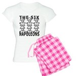 Six Napoleons Women's Light Pajamas