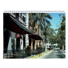 Mazatlan Wall Calendar 2015